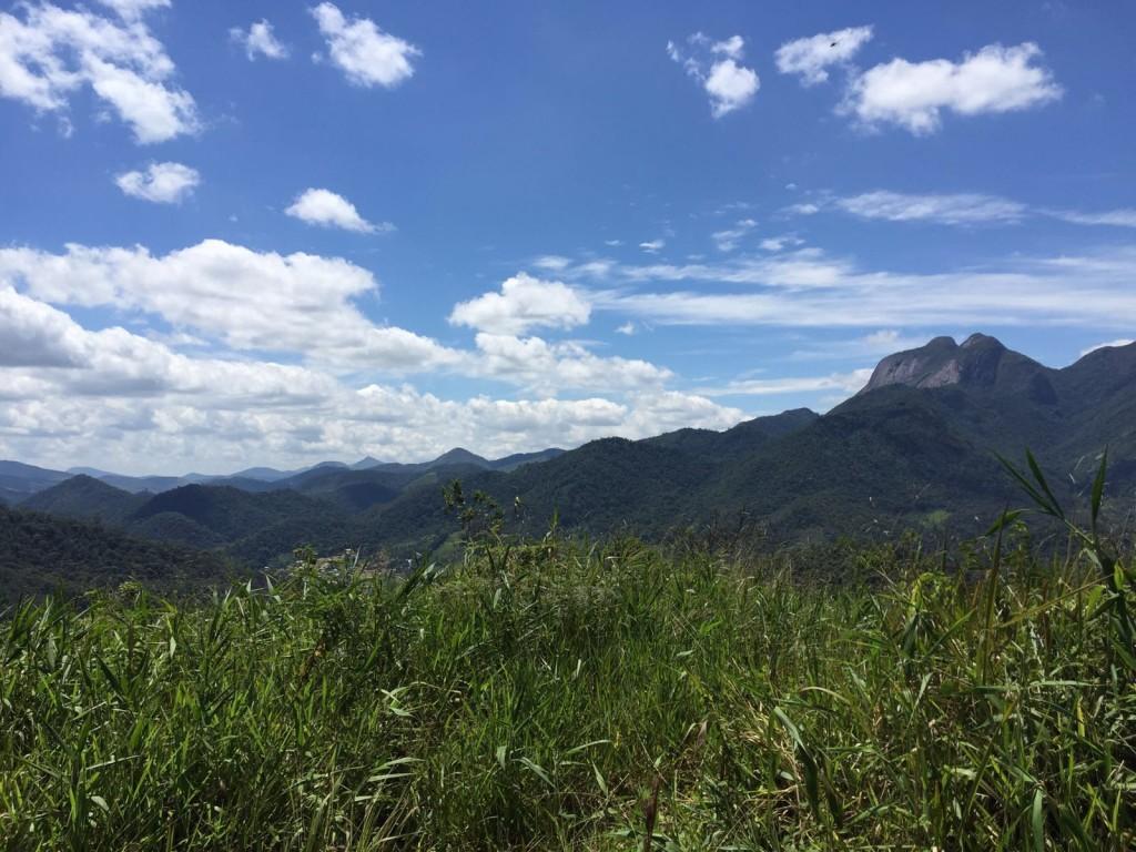 CMR | Etapa Teresópolis | Trilha