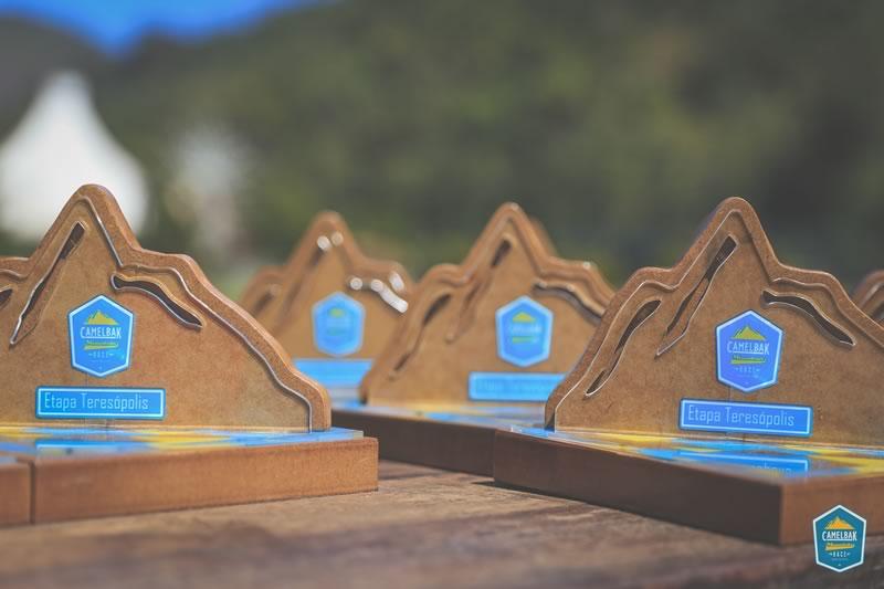 CamelBak Mountain Race
