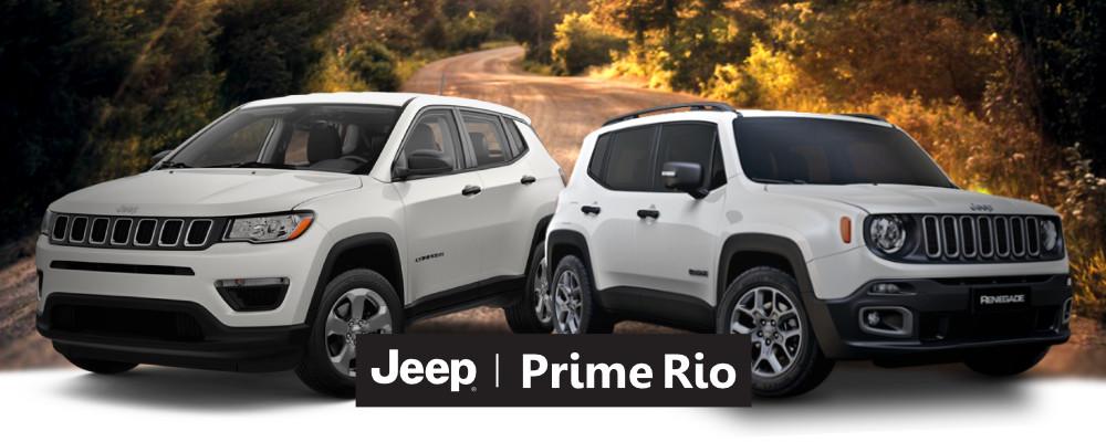 Jeep Prime Rio